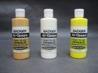 Air-Opaque 4oz.
